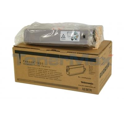 XEROX PHASER 1235 TONER CART BLACK 10K